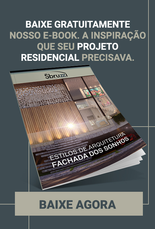 Estilos Arquitetura Residencial Fachadas